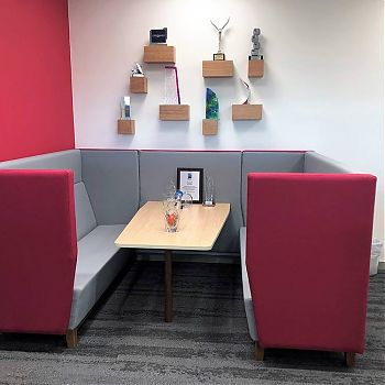 Image DAA Office Furniture CJM Cork