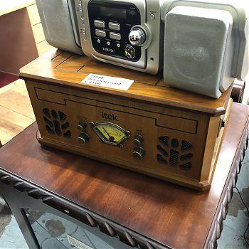 Image Retro Radio