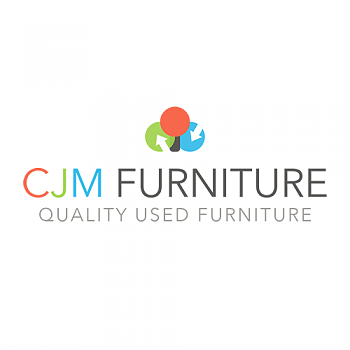 CJM Furniture Square Logo